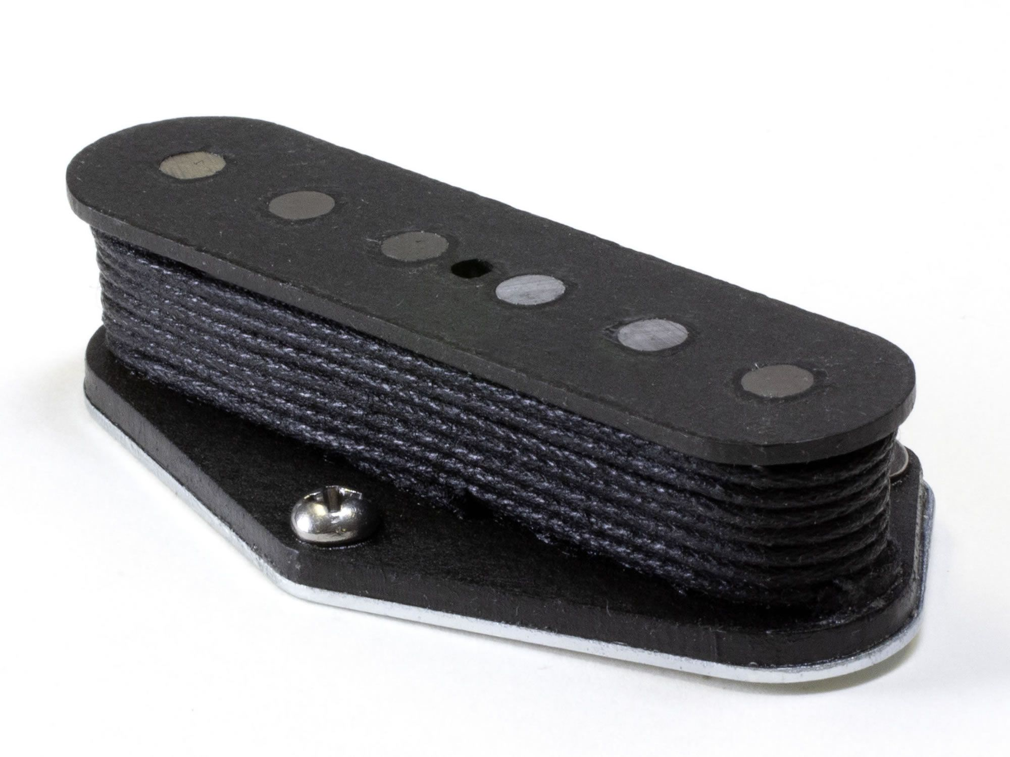 Suhr Pickup  Woodshed T