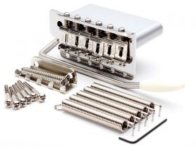 Callaham Tremolo - Kit Ships Complete As Pictured