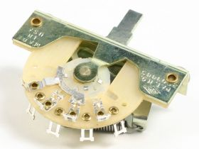 CRL Lever Switch, 3-Way