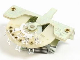 CRL Lever Switch, 5-Way